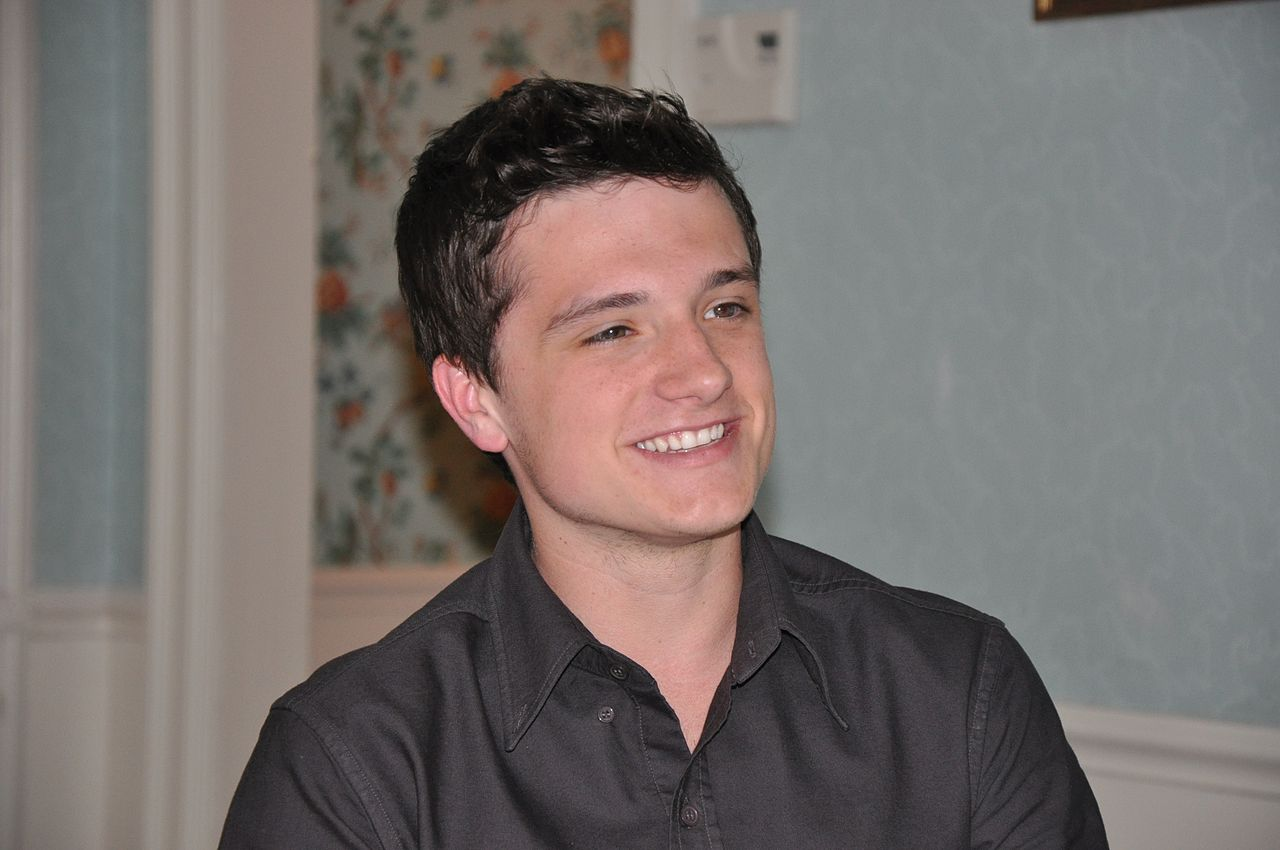 Josh Hutcherson Gay sex verhalen beste anale porno websites