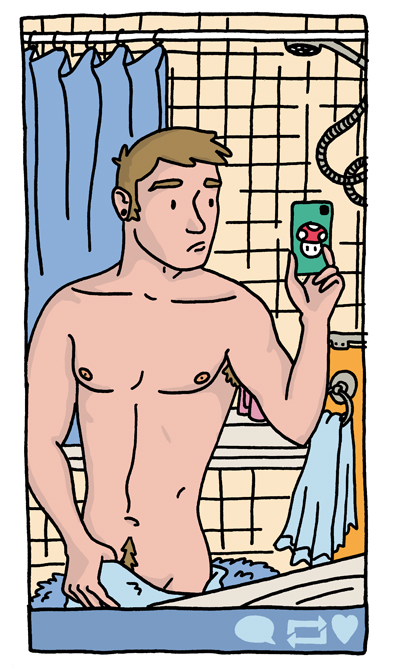Jonge Cartoon Porn pic
