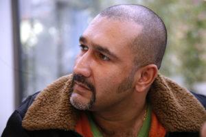 Parvez Sharma